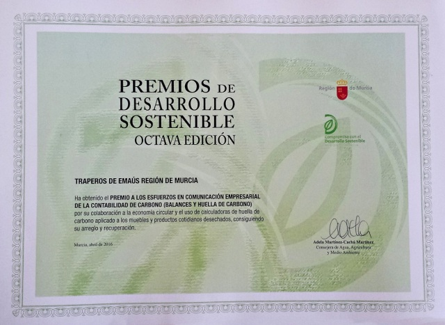 Diploma-Premio-Desarrollo-Sostenible-2016